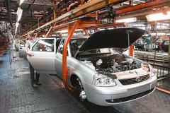 Автомобили ВАЗ в Тольятти - официальный дилер